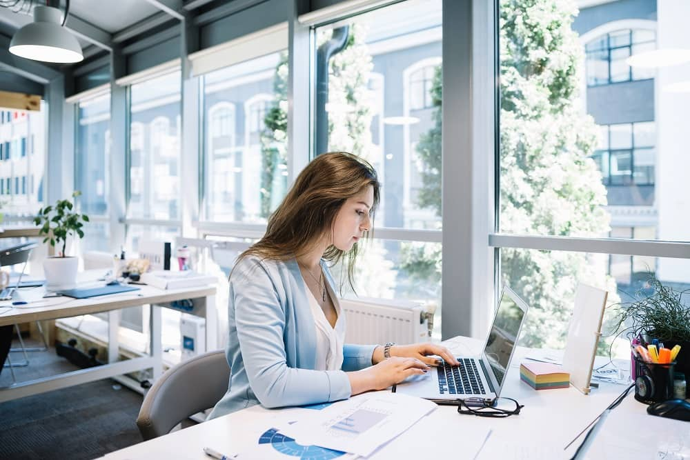 Workplace Re-Entry 101: Why choose green buildings as your next office