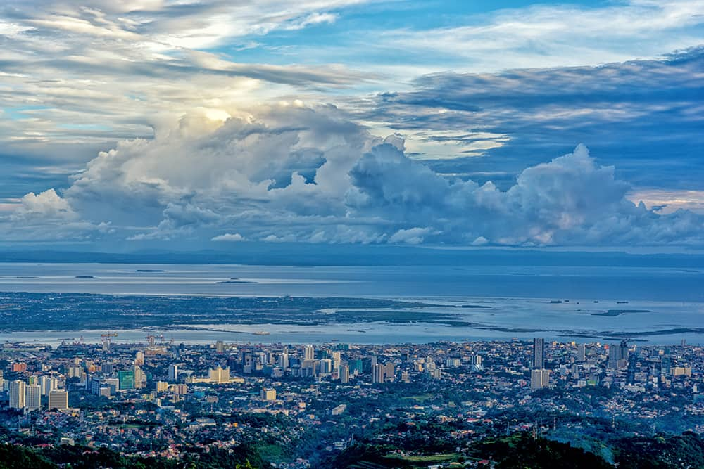 Beyond Green: Why you should expand to Cebu
