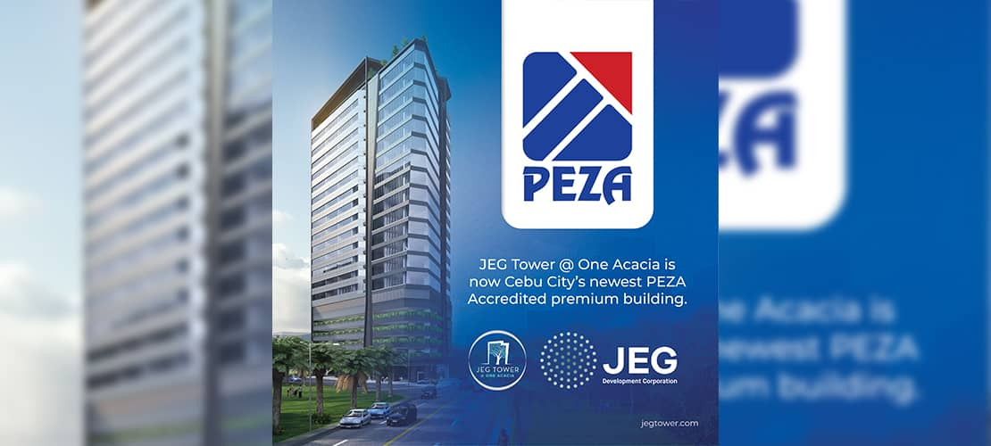 Cebuano Pride: How JEG Development Corp. partners with local businesses to showcase expertise and culture